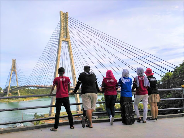 One Day Tour Batam