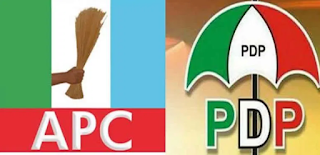 Allow us correct your 16-year mistakes, APC tells PDP