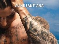 Resenha Nacional 7 Dias Com Você - Viajando Com Rockstars #1 - Aline Sant' Ana