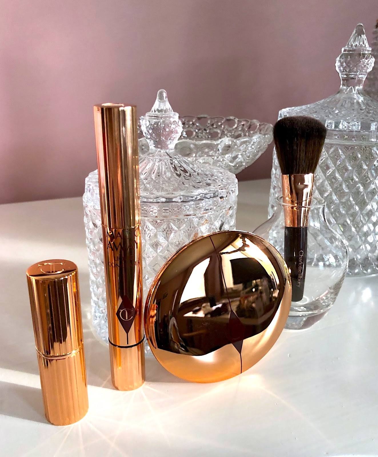 Charlotte Tilbury Daytime on the Go
