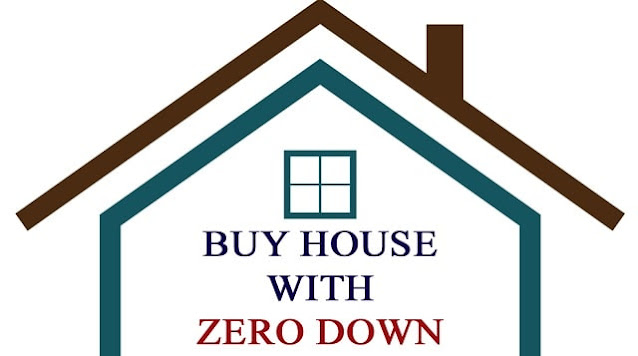 can i buy a house with no money down $0 payment home