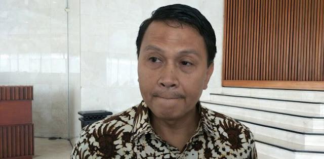 Naskah Omnibus Law Berubah Lagi, Mardani: Tidak Profesional, Wajar Rakyat Tak Percaya Pemerintah