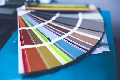 an image of colors