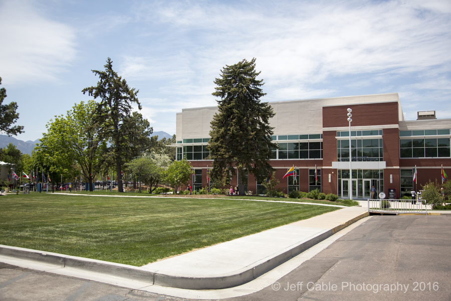Us Olympic Training Center Tours Colorado Springs Co