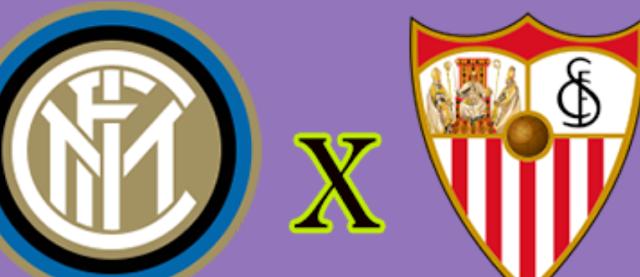 موعد مباراة انتر ميلان واشبيلية والقنوات الناقلة لها ومعلق مباراة اشبيلية وانتر ميلان الدوري الأوروبي (النهائي)