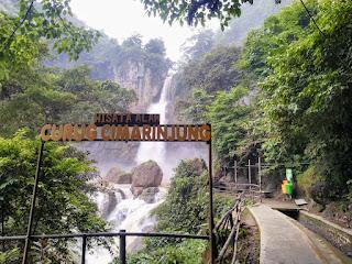 6 Wisata Curug di Sukabumi yang Sediakan Keelokan Alam Eksotis - Kaum Rebahan ID