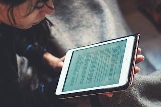 6 Tips Menjaga Kesehatan Mata Agar Tidak Mudah Sakit Saat Belajar Online
