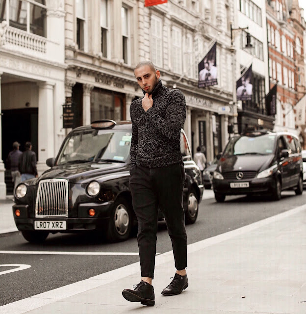 COSA INDOSSARE IN QUEST'AUTUNNO 2018 outfit uomo