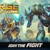 Forge of Titans Mech Wars v1.3.3 Apk Mod Money