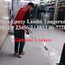 Epoxy Lantai | Jasa Kontraktor Epoxy Lantai Murah