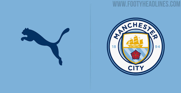 63be807c1 Last Made by Nike  Manchester City 18-19 Home