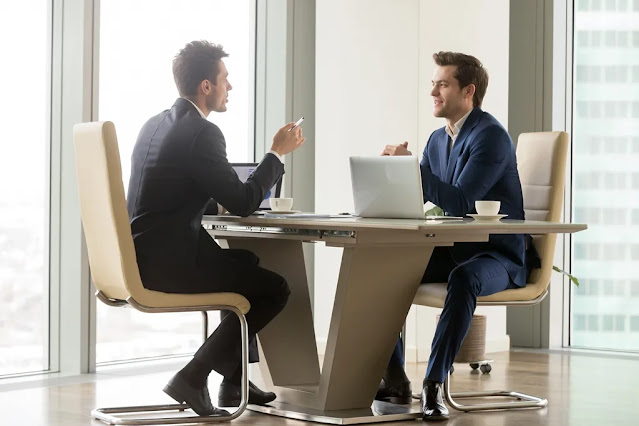 How to Get into an MBA Program?