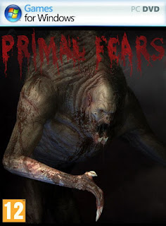 Primal Fears (PC) 2013