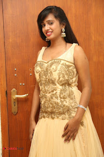 Actress Nakshatra Latest Picture Gallery in Long Dress 0028