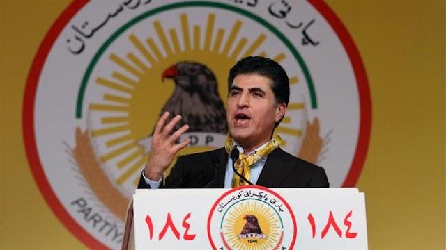 Iraq's Kurdistan region to hold legislative, presidential polls on September 30