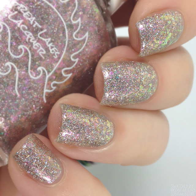 Great Lakes Lacquer-'Bey'ond