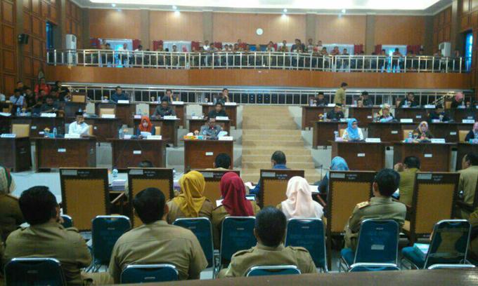 Ini Hasil Rapat Gabungan Komisi DPRD Sinjai Soal BPJS Gratis