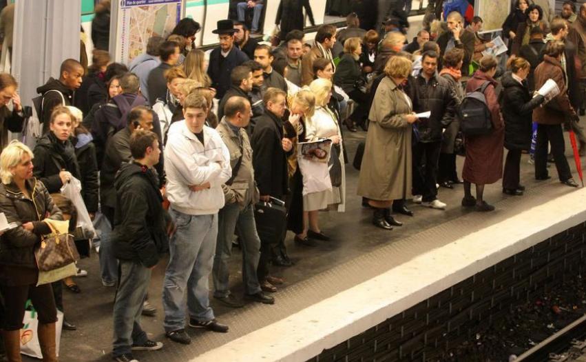 RATP : combien va coûter cette journée de grève ?
