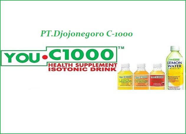 Lowongan kerja Terbaru Lulusan S1 PT.Djojonegoro C-1000