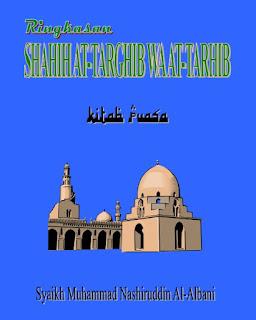 Download Kitab Hadits Hadits Shahih Seputar Romadhan PDF Gratis