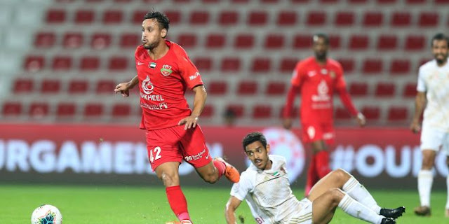 مشاهدة مباراة شباب الأهلي دبي والوحدة بث مباشر اليوم 30-10-2020 دوري الخليج العربي