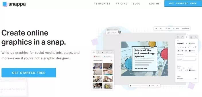 Membuat Logo Tipografi Secara Online-4