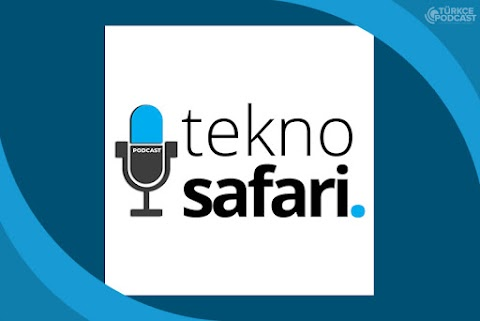 TeknoSafari Podcast
