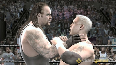Download WWE Raw Ultimate Impact 2010 Kickass and Torrent Link