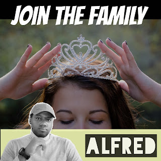 Join The Family : hosted by Alfred
