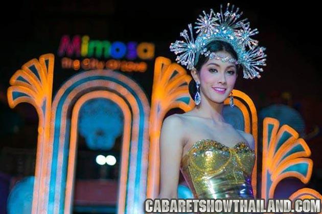 Mimosa Cabaret Show Pattaya Cabaret Show Pattaya Thailand
