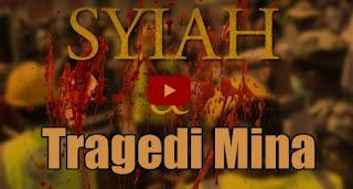 Benar-benar Menyimpang, Begini Kelakuan Syiah di Tanah Suci Makkah [Video]