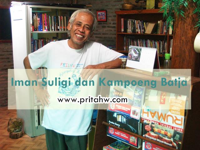 Iman Suligi Kampoeng Batja