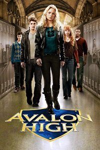 Watch Avalon High Online Free in HD