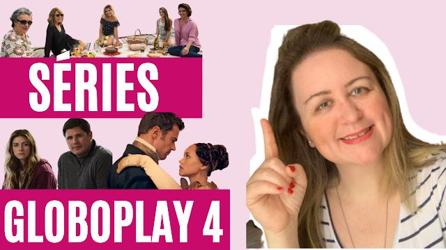 Vídeos da Lulu:  Top 3 - Séries Globoplay parte 4
