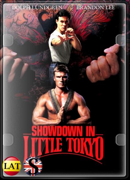 Masacre en el Barrio Japonés (1991) FULL HD 1080P LATINO/INGLES