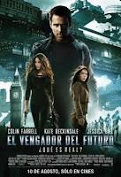 El Vengador del Futuro / Desafío Total / Total Recall