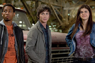 Sinopsis dan Jalan Cerita Film Percy Jackson & the Olympians: The Lightning Thief (2010)