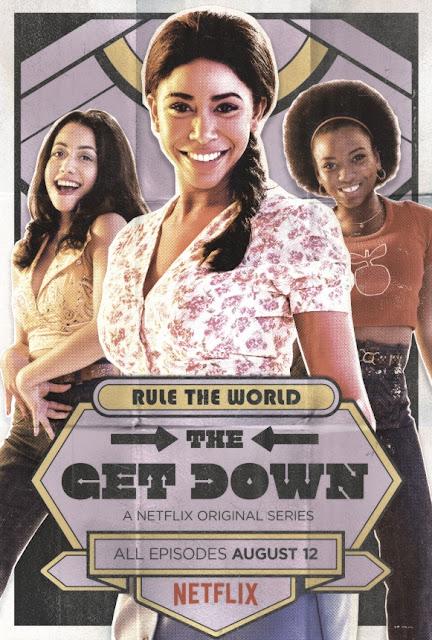 The Get Down (2016-) ταινιες online seires xrysoi greek subs