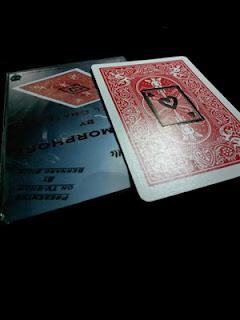 toko sulap jogja Metamorphose Card Trick