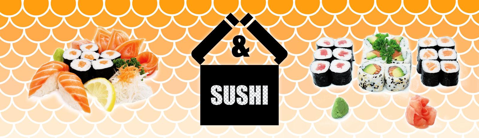 Restaurant Japonais J&J Sushi - Tourcoing, place de la république