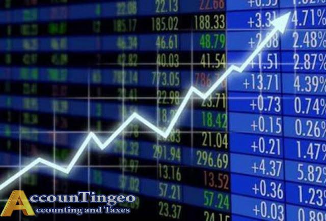 أنواع قيم الاسهم |القيمة الدفترية والقيمة الأسمية للسهم وطريقة حسابها