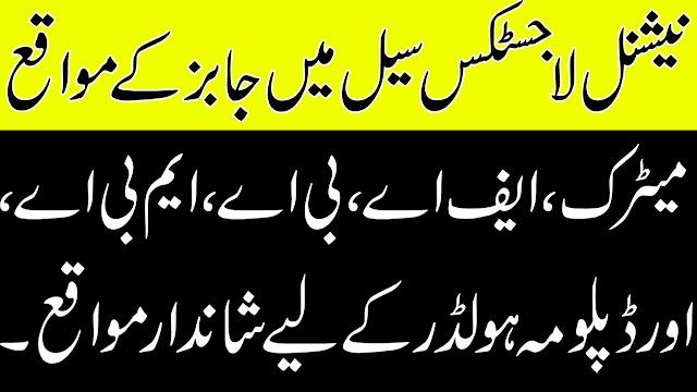 NLC Jobs In Pakistan