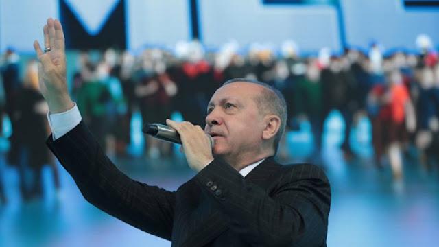 Τα Ίμια, το Ελσίνκι και η έμμεση αναγνώριση από την Ελλάδα όλων των τουρκικών διεκδικήσεων