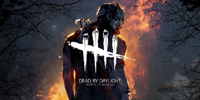 Jogue Dead by Daylight de graça nesse fim de semana!