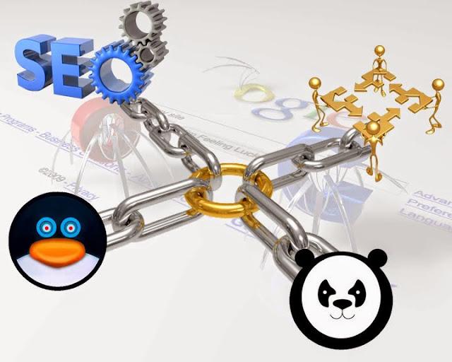 Lý do và cách khắc phục khi bị Google phạt website