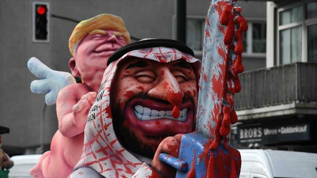 Trump rechaza solicitud de la ONU para investigar caso Khashoggi
