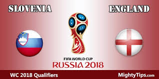 England vs Slovenia free football streaming World Cup Qualifiers 2018