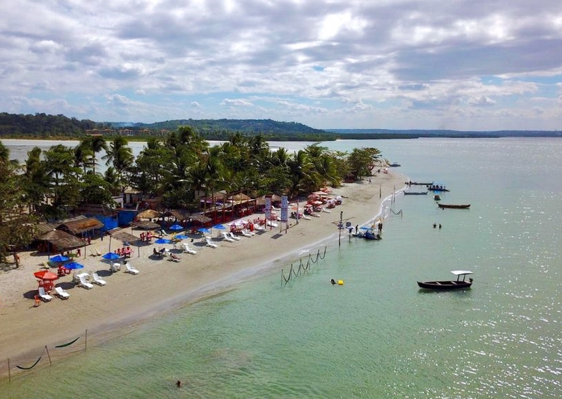 Ilha de Itamaracá, o que fazer