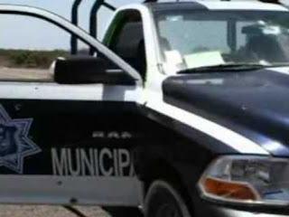Enfrentamiento entre sicarios y policias en San Fernando Tamaulipas
