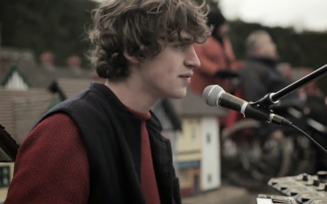 Cosmo Sheldrake Unveils Video For The Moss
